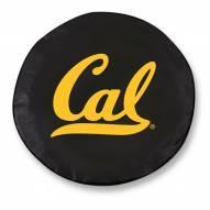 California Golden Bears Tire Cover