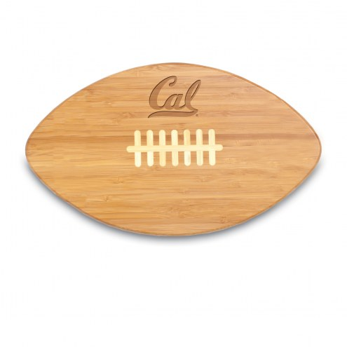 California Golden Bears Touchdown Cutting Board