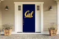California Golden Bears Front Door Banner