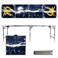 California Golden Bears Victory Folding Tailgate Table
