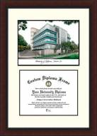 California Irvine Anteaters Legacy Scholar Diploma Frame