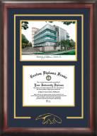 California Irvine Anteaters Spirit Graduate Diploma Frame