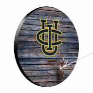 California Irvine Anteaters Weathered Design Hook & Ring Game