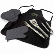 California Polytechnic State Mustangs BBQ Apron Tote Set