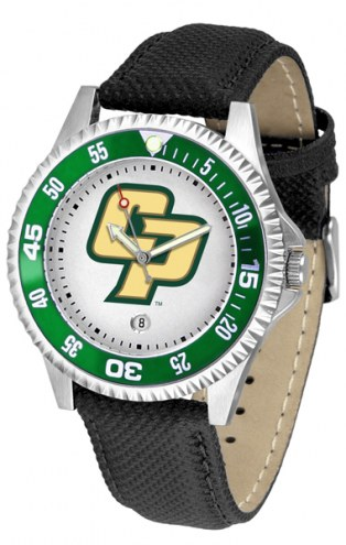 California Polytechnic State Mustangs Competitor Men's Watch