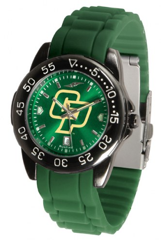 California Polytechnic State Mustangs FantomSport AC AnoChrome Men's Watch