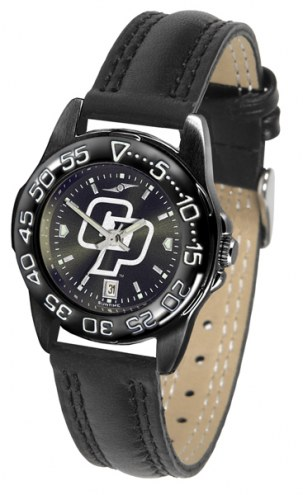California Polytechnic State Mustangs Ladies Fantom Bandit Watch