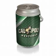 California Polytechnic State Mustangs Mega Can Cooler