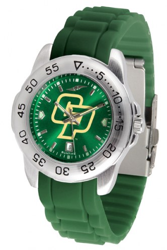 California Polytechnic State Mustangs Sport AC AnoChrome Men's Watch