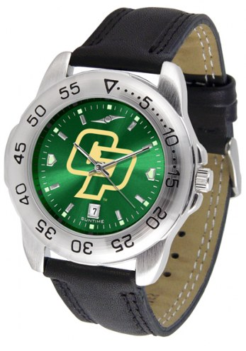 California Polytechnic State Mustangs Sport AnoChrome Men's Watch