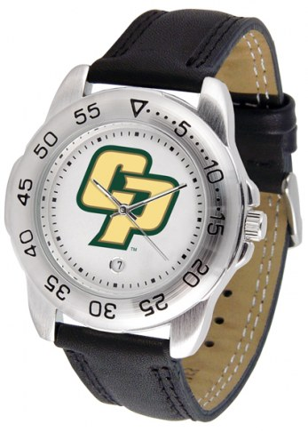 California Polytechnic State Mustangs Sport Men's Watch
