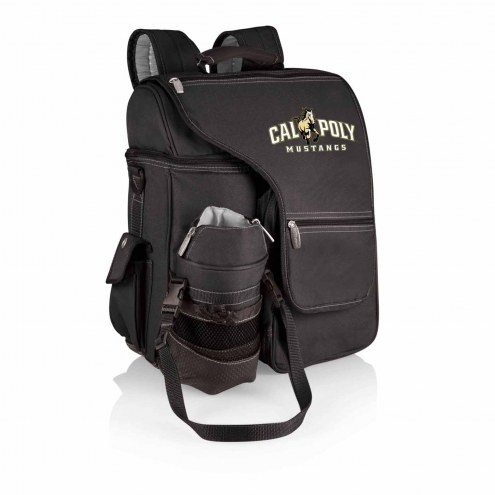 California Polytechnic State Mustangs Turismo Insulated Backpack