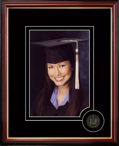 California Riverside Highlanders Graduate Portrait Frame