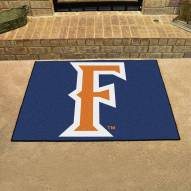 California State Fullerton Titans All-Star Mat