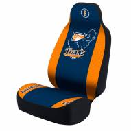 California State Fullerton Titans Blue/Orange Universal Bucket Car Seat Cover