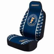 California State Fullerton Titans Elephant Universal Bucket Car Seat Cover