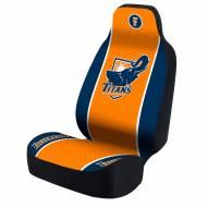 California State Fullerton Titans Orange/Blue Universal Bucket Car Seat Cover