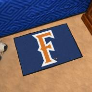 California State Fullerton Titans Starter Rug