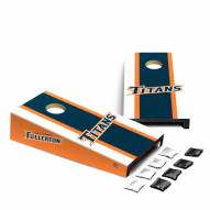 California State Fullerton Titans Mini Cornhole Set