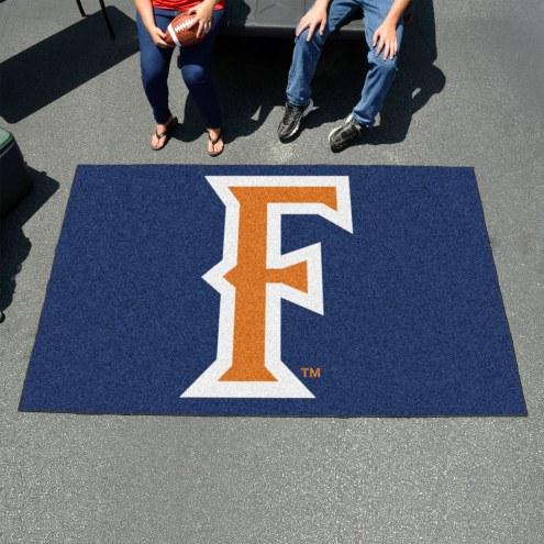 California State Fullerton Titans Ulti-Mat Area Rug