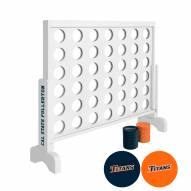 California State Fullerton Titans Victory Connect 4