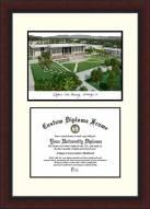 California State Northridge Matadors Legacy Scholar Diploma Frame
