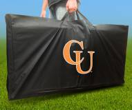 Campbell Fighting Camels Cornhole Carry Case