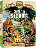 Campfire Stories Kids Card Game