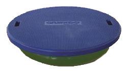 Cando Circular Stability Trainer - 20 inch Intermediate