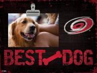 Carolina Hurricanes Best Dog Clip Frame