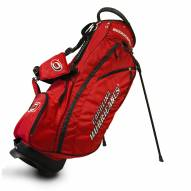 Carolina Hurricanes Fairway Golf Carry Bag