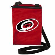 Carolina Hurricanes Game Day Pouch