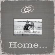 Carolina Hurricanes  Home Picture Frame