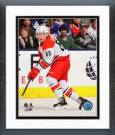 Carolina Hurricanes Jeff Skinner Action Framed Photo