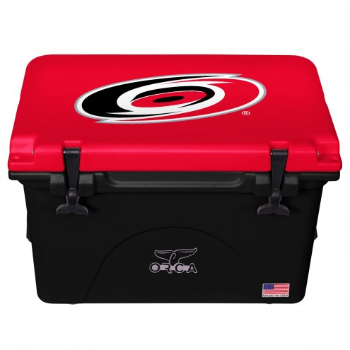 Carolina Hurricanes ORCA 40 Quart Cooler