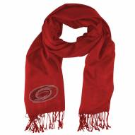 Carolina Hurricanes Pashi Fan Scarf