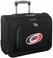 Carolina Hurricanes Rolling Laptop Overnighter Bag