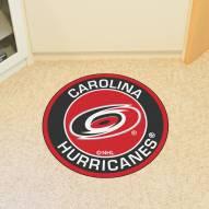 Carolina Hurricanes Rounded Mat