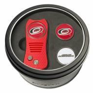 Carolina Hurricanes Switchfix Golf Divot Tool & Ball Markers