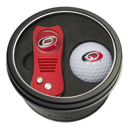 Carolina Hurricanes Switchfix Golf Divot Tool & Ball