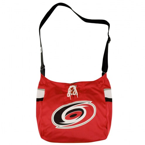 Carolina Hurricanes Team Jersey Tote