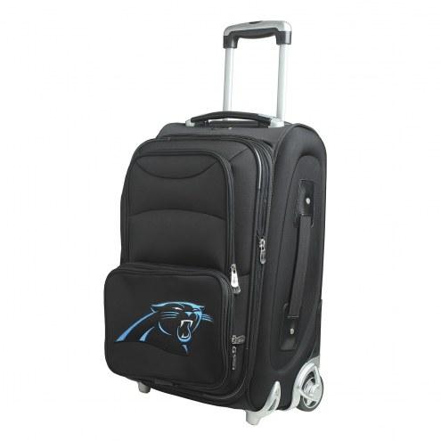 """Carolina Panthers 21"""" Carry-On Luggage"""
