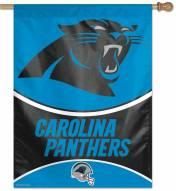 "Carolina Panthers 27"" x 37"" Banner"