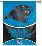 "Carolina Panthers 27"" x 37"" Banner"