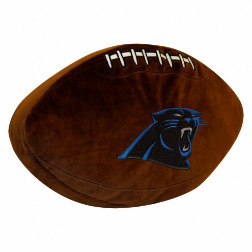 Carolina Panthers 3D Sports Pillow
