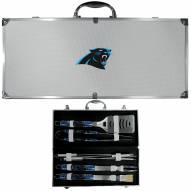 Carolina Panthers 8 Piece Tailgater BBQ Set