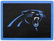 Carolina Panthers Address Logo