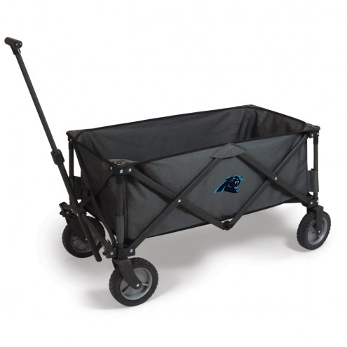 Carolina Panthers Adventure Wagon