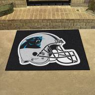 Carolina Panthers All-Star Mat