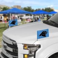 Carolina Panthers Ambassador Car Flags